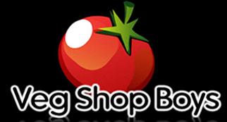 Veg Shop Boys